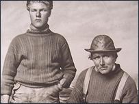 Fisherman Sweaters