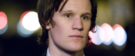 Matt Smith as Danny Foster