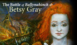 title image of Betsy Gray