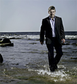 Wallander (Kenneth Branagh) has a heavy workload with three murders and an apparent suicide to deal withWallander (Kenneth Branagh) has a heavy workload with three murders and an apparent suicide to deal with