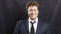 West End star and BBC Radio 2 presenter Michael Ball
