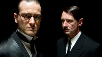 Ed Stoppard and Ian Hart lead an all-star cast in this drama about The Man Who Crossed Hitler