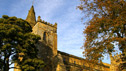 Walking Through History - Dunfermline