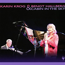 Bbc - Music - Review Of Karin Krog And Bengt Hallberg