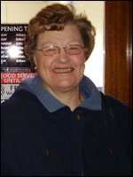 Margaret Davies - fb5268b1fb4b17458bc2d8482d36bbf8538713e7