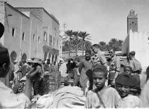 BBC - WW2 People's War - Race Relations in Algiers (1943)