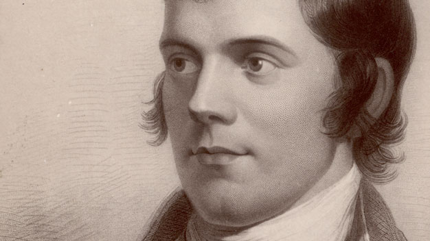 Robert Burns photo #3750, Robert Burns image