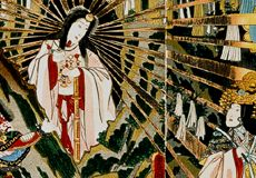 BBC - Religions - Shinto: Core stories of Shinto