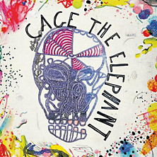 Review of Cage the Elephant