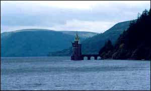 BBC - Liverpool Local History - Reservoir - Water in Liverpool