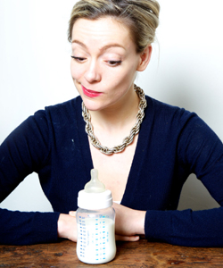 Is Breast Best? Cherry Healey Investigates