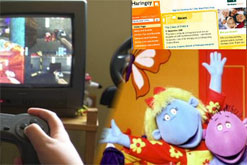 Baby P, Gaming Certificates and Kids TV