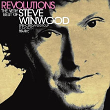 Review of Revolutions: The Very Best of Steve Winwood