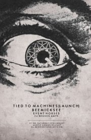 Tied to Machines Poster