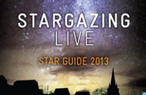 Stargazing LIVE Star Guide