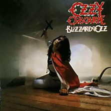 Review of Blizzard Of Ozz