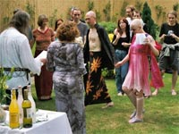 Bbc religions paganism pagan weddings pagan weddings junglespirit Gallery