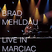 Review of Live in Marciac