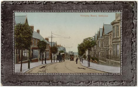 Victoria Road, Swindon