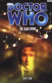 Book cover of Slow Empire
