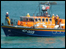 One of the Padstow lifeboats