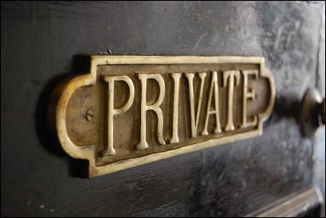 private 470x315 Our Privacy Notice