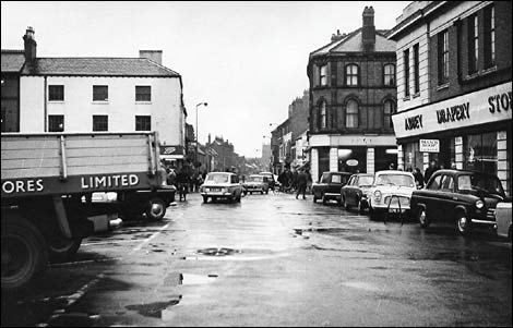 Bbc Stoke Amp Staffordshire In Pictures Old Photos Of