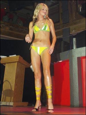 Miss Bikini ...