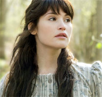 Gemma Arterton as Tess