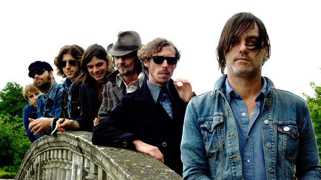 Brian Jonestown Massacre, The - Bravery, Repetition, And Noise