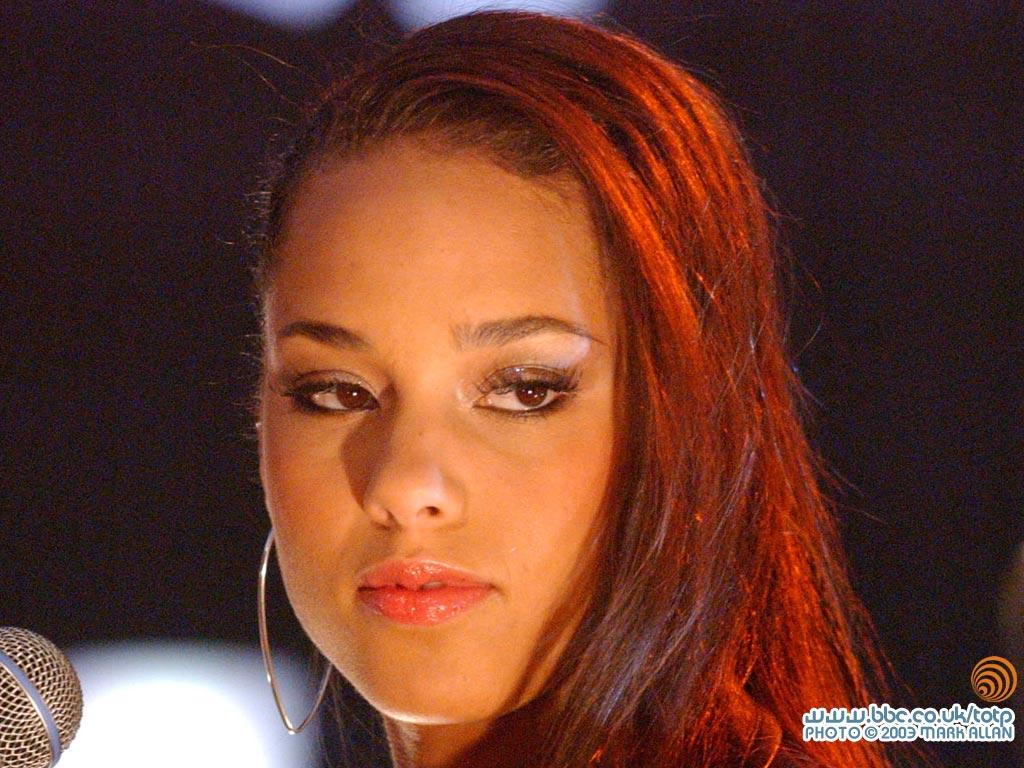 Alicia Keys Wallpaper 20