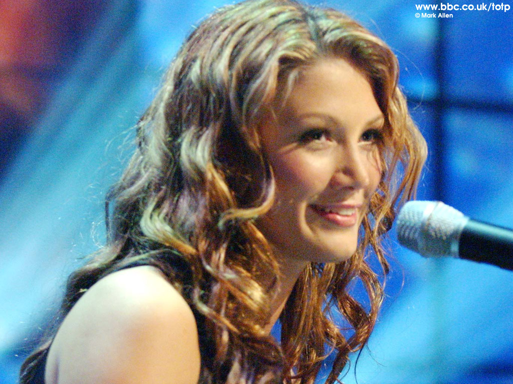 #TuesdayTune, American Idol, Delta Goodrem, Together We Are One, Tuesday Tune,