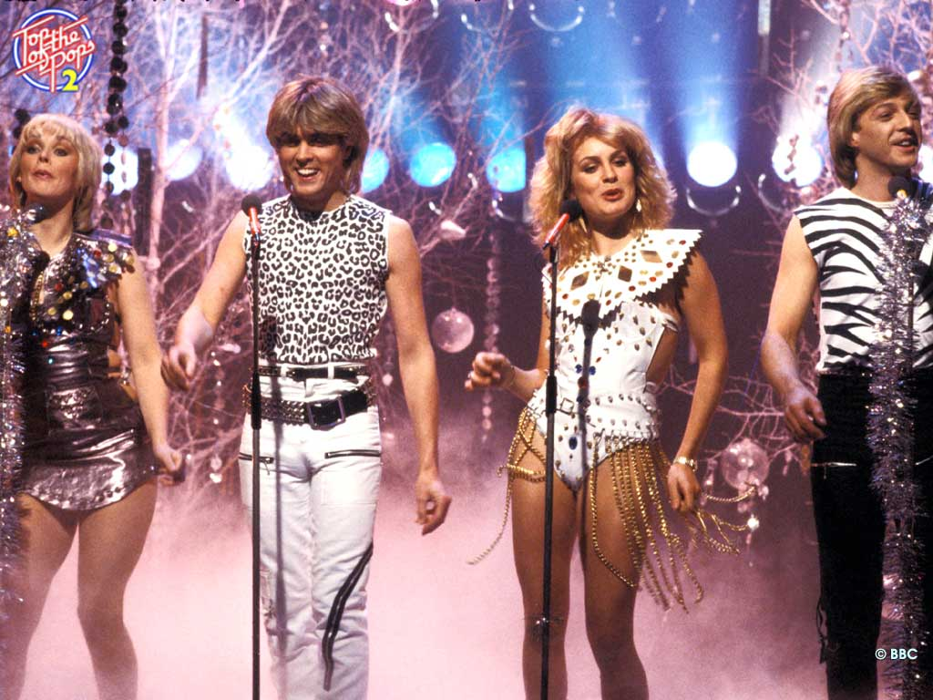 Bbc Top Of The Pops 2 Features Wallpaper