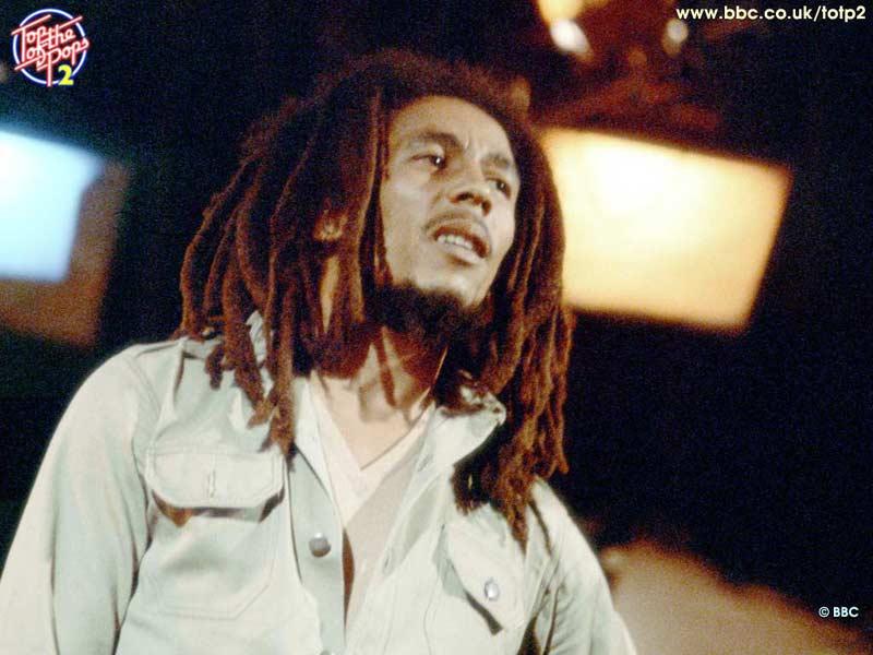 Bob Marley Fotos y Frases