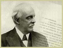 İngiltere Dışişleri Bakanı Arthur Balfour