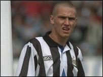 NUFC Legend