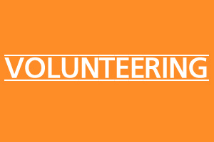 volunteering, benefits of volunteering