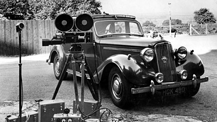 1950s Film