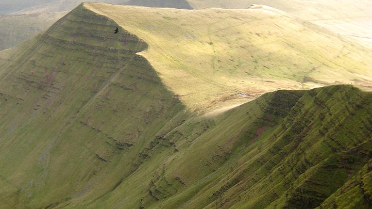 Pen Y Fan Walk >> BBC - Wales - Nature - Pen y Fan Gallery