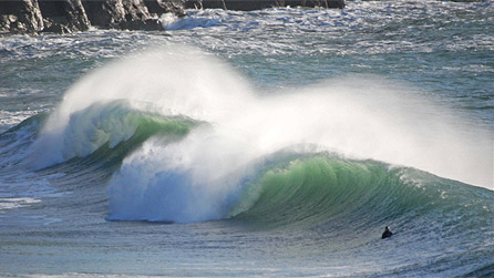 Car For Kids >> BBC - Wales - Nature - surfing mini site - Surfing at Porth Ceiriad