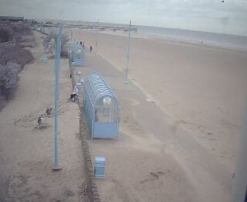 Live Skegness WebCam