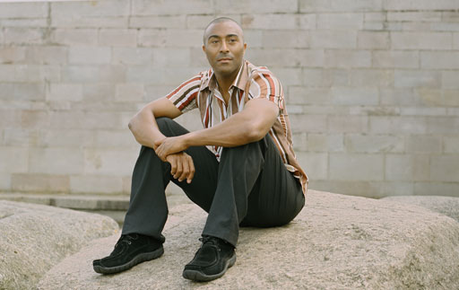 Image for Colin Jackson