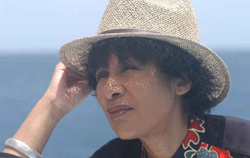 Image for Moira Stuart