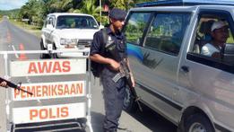 Aparat di Sabah