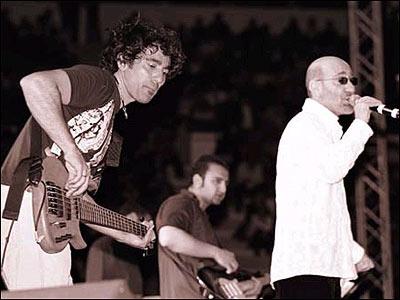 Siavash & Erwin in Concert