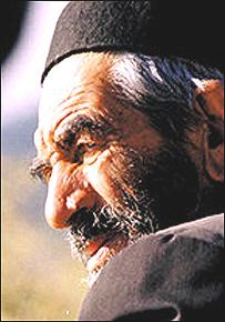 نمايی از فيلم خواب تلخ