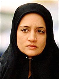 ياسمين در فيلم ياسمين