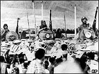 نيروهای اشغالگر شوروی در افغانستان