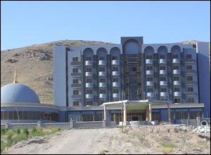 هتل پنج ستاره