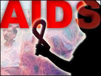 درمورد بيماري ايدز